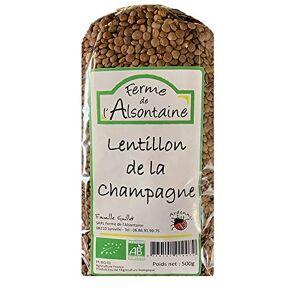 MADE IN FRANCE BOX Lentillon Ferme de l'Alsontaine - Publicité