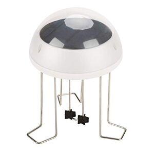 Jarchii 2021 nouvel An Agitation de l'eau pour le bain d'oiseaux, agitateur d'énergie solaire pour l'eau du bain d'oiseaux idéal pour attirer les oiseaux et empcher les moustiques de pond - Publicité