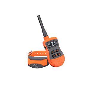 SportDOG Collier de Dressage pour Chien avec Télécommande SportTrainer, Submersible, 10 Niveaux de Stimulation Statique, Vibration et Signal Sonore Portée 800 m - Publicité