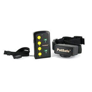 PetSafe Collier de Dressage pour Chien avec Télécommande Portée 70 m Collier Imperméable 12 Niveaux réglables de stimulation statique - Publicité