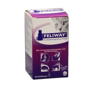 CEVA Feliway Recharge Nachfllflacon 48 ml - Publicité