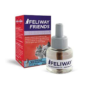 Feliway FELI006 Solution Pratique/Efficace pour Le Confort de Chat - Publicité