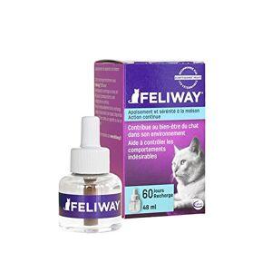 CEVA Feliway Recharge 48 ML - Publicité