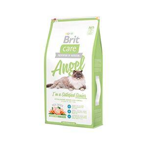 Brit Care Cat Angel I'm Delighted Croquette pour Chat Sénior 7 kg - Publicité
