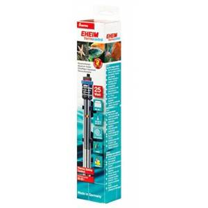 Eheim Chauffage pour Aquarium Thermocontrol 25 - Publicité