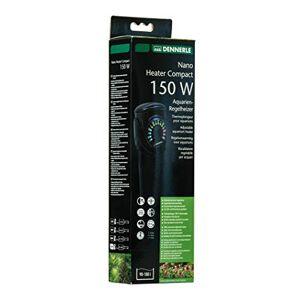 Dennerle 5691 Nano Heater Compact Chauffage pour aquarium de 90  180 l - Publicité
