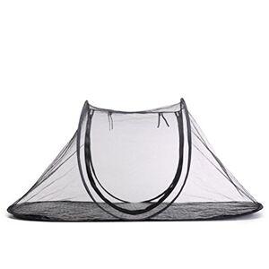 UKCOCO Tente pliable pour animal domestique Pet House Pet Tente de camping pour animal domestique Fournitures pour chien chat extérieur - Publicité