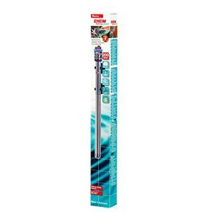 Eheim Chauffage pour Aquarium Thermocontrol 200 - Publicité
