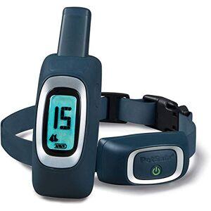 PetSafe Collier de Dressage avec télécommande digitale pour 2 Chiens, portée de 300 m, Rechargeable, tanche, Ton/Vibration et 15 niveaux de Stimulation électrostatique - Publicité