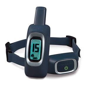 PetSafe Collier de Dressage  Stimulation Douces/Rechargeable/Etanche/Ton/Vibration 15 Niveaux pour Chien 300 m - Publicité