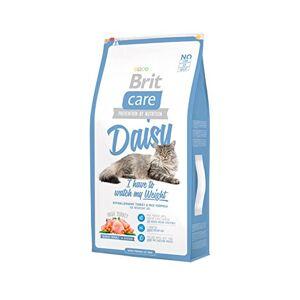 Brit Care Cat Daisy I've Control My Weight Croquette pour Chat Adulte 7 kg - Publicité