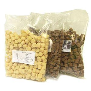 Hitzegrad croquettes aux pommes de terre 200g, friandises pour chien sans céréales - Publicité