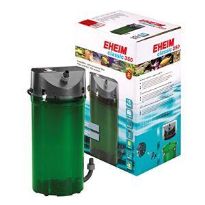 Eheim 32215020 Classic Filtre Extérieur pour Aquariophilie - Publicité