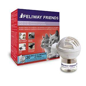Feliway FELI005 Solution Pratique/Efficace pour Le Confort de Chat - Publicité