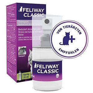 Feliway Travel Spray 20 ml - Publicité