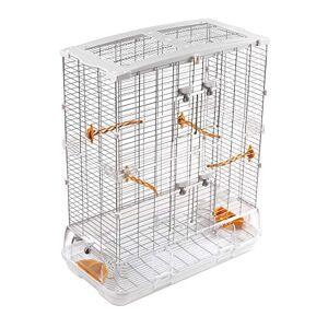Vision Cage L12 pour les Oiseaux 75x38x92 cm - Publicité