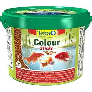 Tetra Pond Colour Sticks 10 L - Publicité