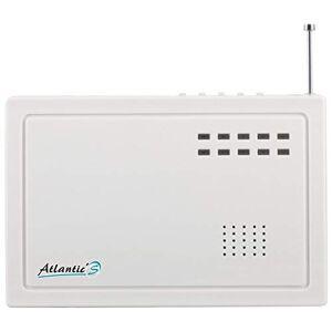 Atlantic Répéteur de Signal d'alarme PB-205R - Publicité