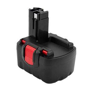 Creabest 14.4V 3.0Ah pour Batterie Bosch 2607335275 2607335533 2607335534 2607335711 BAT038 BAT040 BAT140 - Publicité