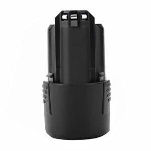 Shentec 10.8V 2.5Ah Li-ion Batterie pour Bosch BAT411 GBA12V30 BAT412 BAT413 BAT414, batterie lithium-ion - Publicité
