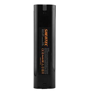 Shentec Ni-MH 3500mAh Remplacement pour Makita 9.6V Batterie 9000 9001 9002 9033 9600 191681-2 192533-0 632007-4 - Publicité