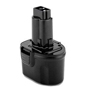 Shentec 7.2V 3500mAh Ni-MH Batterie pour Dewalt DW9057 DE9057 DE9085 DW920K DW920K2 DW925K DW925K2 DW968K - Publicité