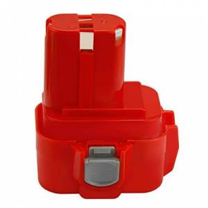 Joiry 9.6V 3.5Ah Batterie pour Makita PA09 9120 9122 9134 9100 9100A 9101A 9102 6207D 192595-8 192596-6 192638-6 193977-7 638344-4-2 - Publicité