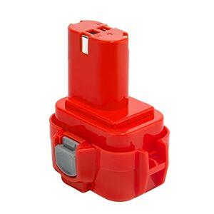 Shentec 3,5Ah Ni-MH pour Batterie Makita 9,6V PA09 9100 9120 9122 192595-8 192596-6 192638-6 193977-7 638344-4-2 - Publicité