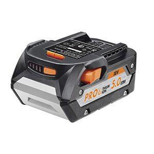 AEG L1850R Batterie 5,0 Ah, 18 V, Li-Ion, outils puissants  batterie de rechange, sans chargeur-L1850R. Publicité