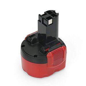 POWERGIANT 7.2V 3.0Ah NIMH Batterie pour Bosch 2607335437 2607335587 2607335766 GSR 7.2-1 GSR 7.2-2 BH-744 B-8308 - Publicité
