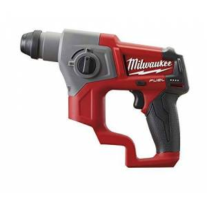 Milwaukee BURINEUR SDS +  FUEL M12 CH-0 - Publicité