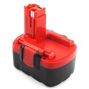 ADVNOVO 14.4V 3.0Ah Ni-MH BAT040 Batterie pour Bosch 2607335275 2607335533 2607335534 2607335711 2607335465 2607335685 2607335678 2607335276 BAT038 BAT040 BAT041 BAT140 BAT159 13614 - Publicité