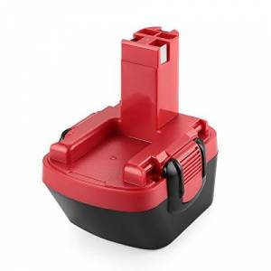 POWER-XWT 12V 3,0Ah Ni-MH Batterie de Remplacement pour Bosch 2607335692 2607335262 GSB 12VE-2 GSR 12 VE-2 PAG 12v Bosch Outils de Remplacement - Publicité