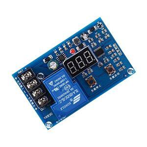 AILOVA Protection Module Décharge, YX830 Batterie Module de Contrle 30A sous-Tension Batterie Basse Protecter Conseil de Protection de Tension 12V 24V 48V 36V 48V Batterie - Publicité