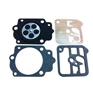 CTS Kit Joint de carburateur et diaphragme remplace Tillotson DG-1HK pour Stihl 038 034 Jonsered 410 525 Wacker BH Alpina Castor - Publicité