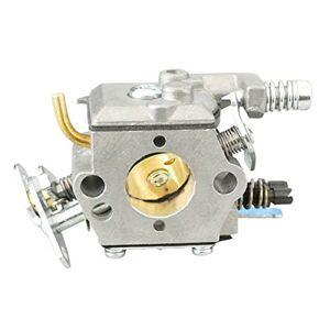 JRL Générique Carburateur réglage Carb pour HUSQVARNA 36 41 136 137 137E 141 142 Trononneuse Moteur Zama C1Q-W29E - Publicité