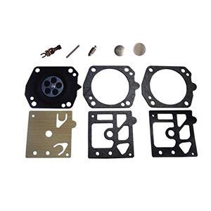 CTS Kit de réparation de carburateur Walbro K24-HDA Pour HDA-171 HDA-174 HDA-175 HDA-181 HDA-182 HDA-190 HDA-191 HDA-198 HDA-199 - Publicité