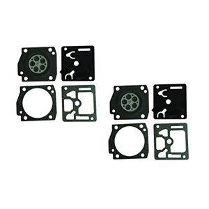 CTS Kit de Joints de carburateur et Membrane remplace ZAMA GND-65 pour trononneuse ZAMA C3-EL17 C3-EL18 C3-EL32 Husqvarna 346XP 350 340 345 P901 (Lot de 2) - Publicité