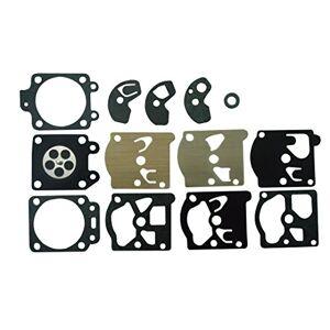STC CTS Kit de joints de carburateur et de diaphragme remplace Walbro D10-WAT pour coupe-bordures Echo SRM 300AE souffleur PB210E PB300E Stihl 031AV Husqvarna McCulloch Oleomac - Publicité