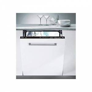Candy CDI 1L38-02 Lave-vaisselles, entièrement intégré, 13couverts, classe d'efficacité énergétique:A+, avec affichage LED, panier, niveau sonore: 53dB, classe de séchage: A - Publicité
