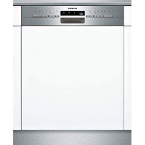 Siemens Lave-vaisselle partiellement intégré SN536S03NE iQ300 / A++ / 266 kWh/an / 2660 l/an/VarioSpeed Plus/verre 40 programmes/tiroir varioflex/systme de panier varioFlex - Publicité