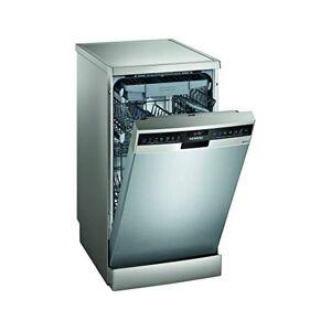 Siemens Lave vaisselle 45 cm SR 25 ZI 11 ME - Publicité