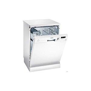 Siemens Lave vaisselle 60 cm  SN215W02AE Lave vaisselle Blanc Classe énergétique A+ / Affichage temps restant Départ différé - Publicité