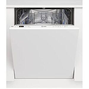 Indesit DIC3B+16A lave-vaisselle Entièrement intégré 13 couverts F - Publicité