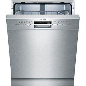 Siemens SN436S01GE lave-vaisselle Sous comptoir 12 places A++ Lave-vaisselles (Sous comptoir, Taille maximum (60 cm), Acier inoxydable, Acier inoxydable, Boutons, 1,75 m) - Publicité