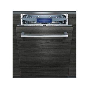 Siemens SX636X01NE Lave-vaisselle encastrable entirement intgr XXL Tiroir - Publicité