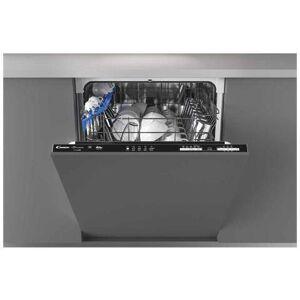 Candy Lave-vaisselle escamotable Total CELDIN 2L360PB Capacité 13 couverts, classe énergétique A++ - Publicité