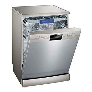 Siemens SN236I02KE Lave-vaisselle Autonome A++ 262 kWh/an 2660 l/an/double assistant de chauffage, systme de filtration 3 niveaux - Publicité