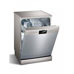 Siemens iQ300 SN236I01IE lave-vaisselle Autonome 13 places A+++ Lave-vaisselles (Autonome, Taille maximum (60 cm), Acier inoxydable, Acier inoxydable, 1,75 m, 1,65 m)