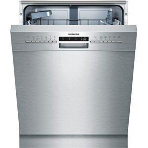 Siemens iQ300 SN436S03IE lave-vaisselle Entirement intégré 13 places A++ Lave-vaisselles (Entirement intégré, Taille maximum (60 cm), 1,75 m, 1,65 m, 1,9 m, froid, chaud) - Publicité
